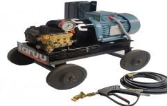 Taruu High Pressure Car Washing Machine (Heavy Duty)