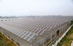 Tata Agri Photovoltic PV