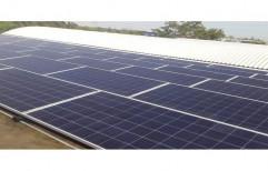 TATA On Grid Solar Power Plants