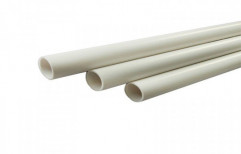 Texmo Round 3m CPVC Pipe, Size/Diameter: 20mm-40mm