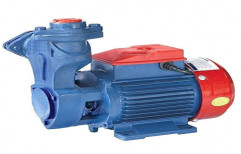 Three Phase Domestic Water Pump, Electric, Water Cooled