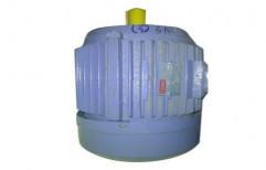 Turbo Motor Pump