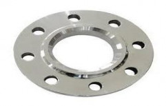 Turned Machined Flange Components