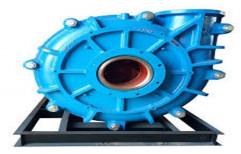 Upto 96m CRI End Suction Slurry Pump