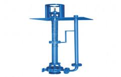 Volatile Liquid Transfer Pump