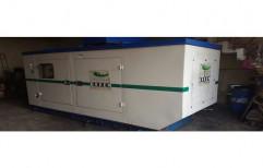 Water Cooling 380 kVA Kirloskar Silent Generator
