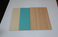Wooden Laminate Sheet, Thickness: 1-0.8 mm