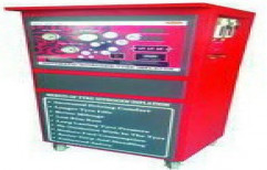Zap Automatic Nitrogen Generator, Capacity: 70l