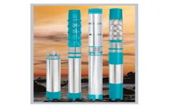 0.5 HP 50 To 130 Meter Borewell Submersible Pump