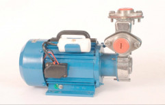 0.5 Hp Ac Industrial Self Priming Pumps, 2880 Rpm, Head Size: 25 Meter