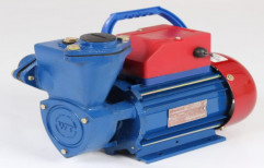 0.50hp Iron Self Priming Pump, Model: Wt0101cg