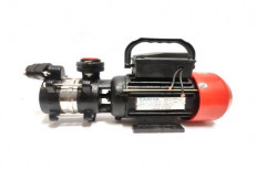 0.50HP RED Sarita Self Priming Monoblock Pump, Head Size: 30 Mtr, 2800 Rpm