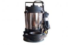 0.75 Kw 1 HP Dewatering Pump, 2800 Rpm