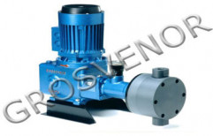 1 hp ETP Dosing Pumps for Water