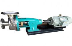 1 Hp SS Centrifugal Pump