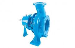 1 HP Three Phase Centrifugal Pump