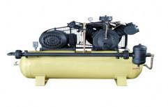 2 Bar Industrial Air Compressors