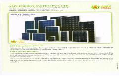 200 - 330 W Solar Photovoltaic Panel