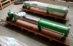 """24 Kg/Cm2 Slurry Pump, 250 M3/Hr, Size: Up To 14"""""""
