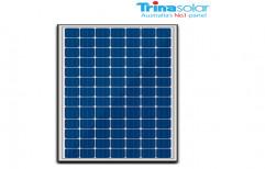 250 W Mono Crystalline Solar Panels, Operating Voltage: 40 V