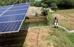 1HP Solar agricultural water pumps, 0.1 - 1 HP
