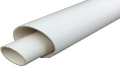 """3/4"""" White UPVC Pipes, Thickness: 1.3 mm, Length of Pipe: 6m"""