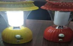 3 Watt LED Solar Lantern
