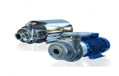 5 hp Cast Iron Centrifugal Pump, Voltage: 220 V