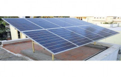 5 kW Solar Power Plant, For Residential