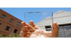 5 Mm Solar Glass