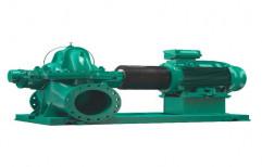 50Hz Split Case Pump