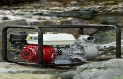 6.5 Hp Diesel Water Pump, 2 - 5 HP