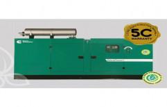 62.5 Kva Silent or Soundproof Cummins Diesel Generator, Model Name/Number: C62.5D5P, 230-440V