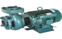 7.5 Hp 50hz Three Phase Monoblock Pump