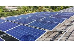 8KW Brightstar Solar Power Plant