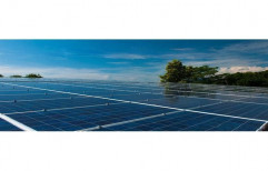 Ablers Grid Tie Rooftop Solar Power System, Capacity: 5 kW to 100 kW
