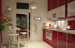 Acrylic Finish Kitchen