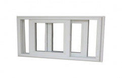 Aluplast White Deceuninck UPVC Windows