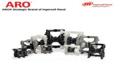 ARO Ingersoll Rand Double Diaphragm Pump