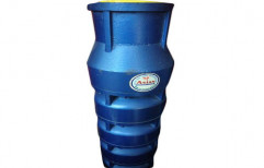 Asian 5 - 20 HP V6 Submersible Pump