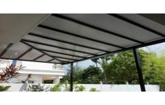 Bageshree Interiors Aluminum Composite Panel