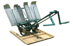 Benson Paddy Rice Transplanter, For Agricultural