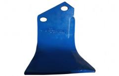Boron Steel Rotavator Blades