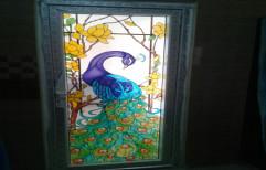 Casement UPVC Doors