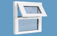 Casement UPVC Top Hung Window