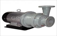 Cast Iron Fluid Transfer Pumps, Max Flow Rate: 400 m3/h