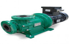 Cast Iron Three Phase Jessberger Magnetic Drive Centrifugal Pump