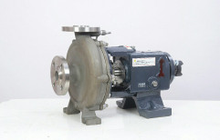 Centrifugal Stainless Steel Process Pump