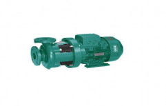 Close Coupled Horizontal Pump