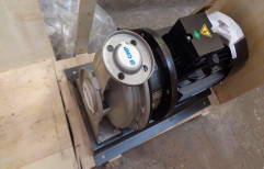 CNP Raw Water Pump, For Industrial, 10000 Litre